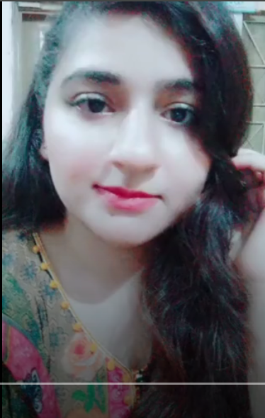Today Exclusive- Sexy Paki Girl Showing Her Boobs